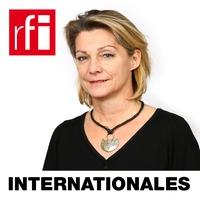 Logo of show Internationales