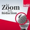 Logo de l'émission Le zoom de la rédaction