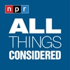 Logo of show All Things Considered