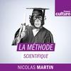 Logo of show La Méthode scientifique