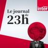 Logo de l'émission Le journal de 23h