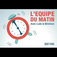 Logo de l'émission 6h/10h