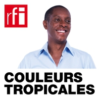 Logo of show Couleurs Tropicales