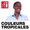 Logo de l'émission Couleurs Tropicales