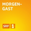 Logo of show Morgengast
