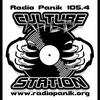 Logo de l'émission CULTURE WILD STATION