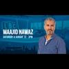 Logo of show Maajid Nawaz