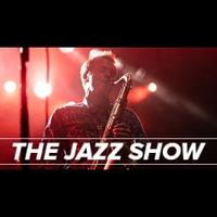 Logo de l'émission The Jazz Show
