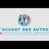 Logo of show L'accent des autres