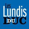 Logo de l'émission Les lundis du Duc