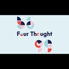 Logo of show Four Thought