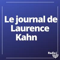 Logo of show Le journal de Laurence Kahn