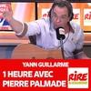 """Logo of show Les Billets de """"1 heure avec..."""""""