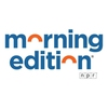 Logo of show Morning Edition