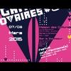 Logo de l'émission Game Ovaires