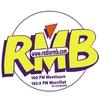 Logo de l'émission Réservoir Pop