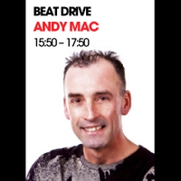 Logo of show Beat Drive Firday