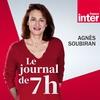 Logo de l'émission Le journal de 7h