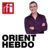 Logo de l'émission Orient hebdo
