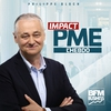 Logo of show Impact PME