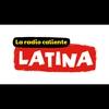 Logo de l'émission Latina - La Radio Caliente