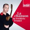 Logo de l'émission La chanson de Frédéric Fromet