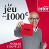 Logo de l'émission Le jeu des 1000 €