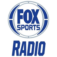 Logo of show Fox Sports Radio