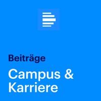 Logo of show Campus & Karriere