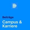 Logo of show Campus & Karriere