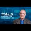 Logo of show Steve Allen