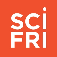 Logo of show Science Friday