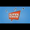 Logo of show Super Nanas
