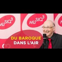 Logo de l'émission Du baroque dans l'air