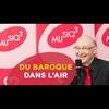 Logo of show Du baroque dans l'air