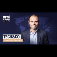 Logo of show Tech&Co