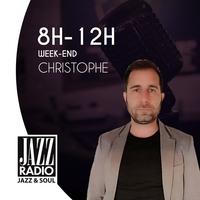 Logo de l'émission Matins Jazz Week-End