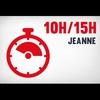 Logo de l'émission Jeanne