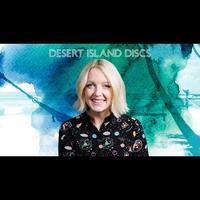 Logo of show Desert Island Discs