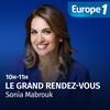 Logo of show Le grand rendez-vous