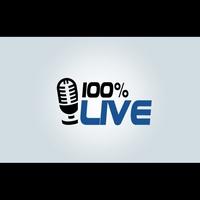 Logo de l'émission Soirée 100% live