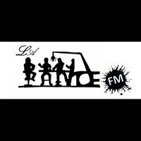 Logo de l'émission La Bande FM