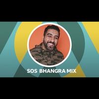 Logo of show SOS Bhangra Mix