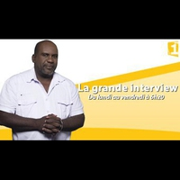 Logo of show La grande interview