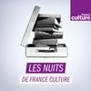 Logo de l'émission Les Nuits de France Culture - rediffusion