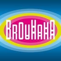 Logo de l'émission Brouhaha - rediffusion