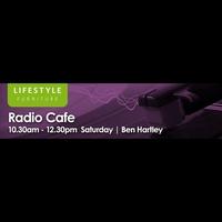 Logo de l'émission The Radio Cafe