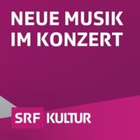 Logo de l'émission Neue Musik im Konzert
