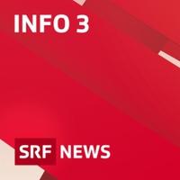 Logo of show Info 3