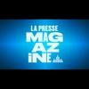 Logo de l'émission La presse magazine